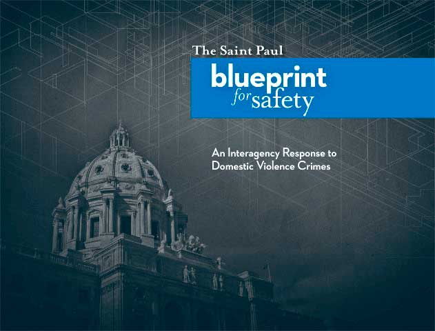 Saint Paul Blueprint for Safety